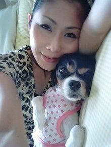 日田エステサロンマキのブログ-マキとケロ
