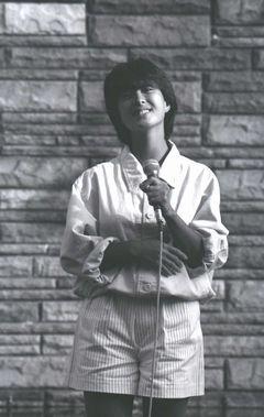 80年代懐かしのアイドル画像案内所-河合奈保子