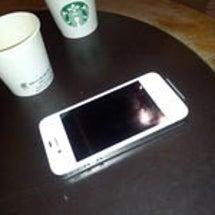 iPhone4s購入