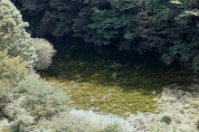 日々前進-赤池