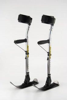 $障害者専門のスキースクール:サンメドウズ清里教室・車山高原教室