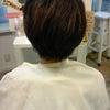 ダメージ毛にパーマの画像