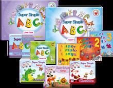 Super Simple Learning のブログ-子ども英語教材