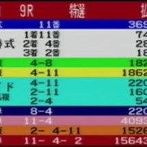 南関東競馬 浦和競馬…