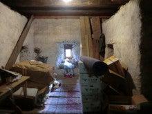 布ナプキンとエコ洗剤の「えころじ庵」-屋根裏部屋