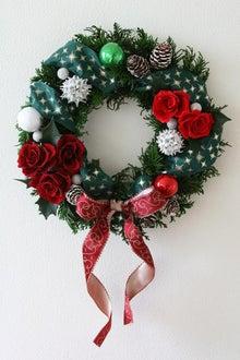 $JOSHURA  FLOWERS-クリスマス④