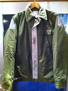 $古着とヴィンテージのお店「Bamboo.」のブログ-未設定