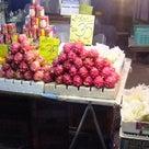 チェックインとボーベー市場-タイの旅(2011年10月)パート2の記事より
