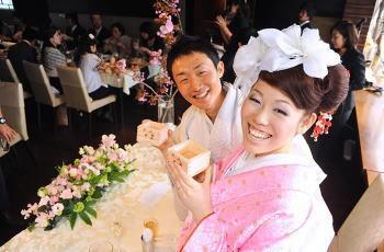 0181婚★名古屋で結婚式★ウエディングプランナーのブログ-0181婚★名古屋で結婚式★