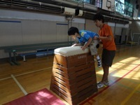 $知的・発達障害児のための「個別指導の水泳教室」世田谷校-7