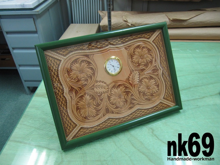 nk69  Handmade 道