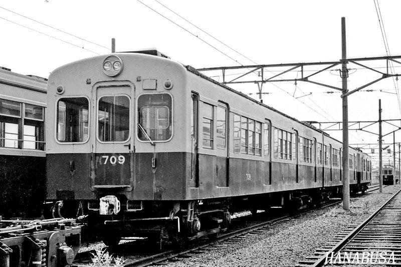 山陽電気鉄道250形電車