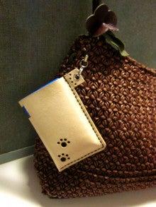 OXIO-CRAFT(オキクラ)の「革雑貨」製作日記-MINTIAケース