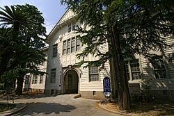 香川大学解体新書-旧制姫路高校