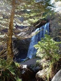 気侭なぶらり旅-善五郎の滝