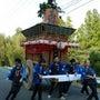 掛川祭り2011 粟…