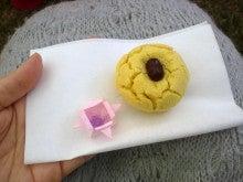 遥香の近況日記-茶菓子