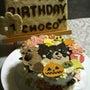 チョコ7歳の誕生日♪