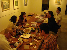 Galeria Punto blog
