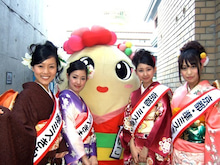 京都きものオーディション-10/16市民ライブフェスタ