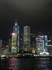 $松尾祐孝の音楽塾&作曲塾~音楽家・作曲家を夢見る貴方へ~-香港の夜景