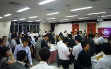 ファイナンス稲門会オフィシャルブログ-名刺交換会