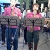 草枕の駅コンサートの画像