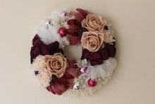 $JOSHURA  FLOWERS-Stylish X'mas Wreath