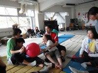 $知的・発達障害児のための「個別指導の水泳教室」世田谷校-5