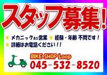 $Bike Shop Loop