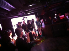 ☆CHARCOAL's & gel☆NAIL BLOG in Hong Kong ☆香港でネイル☆
