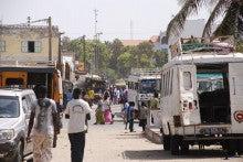 自転車世界横断!!TERU-TERU project-Wild Senegal15