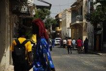 自転車世界横断!!TERU-TERU project-Wild Senegal11