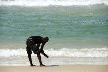 自転車世界横断!!TERU-TERU project-Wild Senegal13