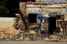自転車世界横断!!TERU-TERU project-Wild Senegal06