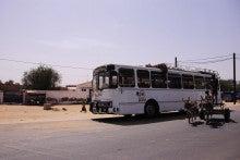 自転車世界横断!!TERU-TERU project-Wild Senegal02