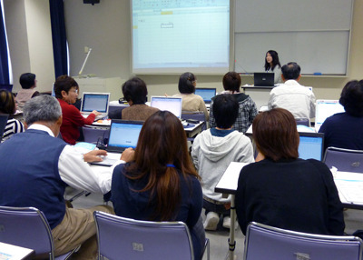 Kiis me ひらティー! ~九州情報大学公開講座 公式ブログ~