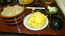 『自由が丘タイ料理★ dao  』    のブログ