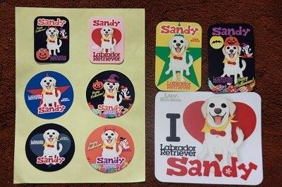 Sandyのほのぼの日記-0680
