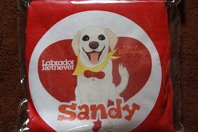 Sandyのほのぼの日記-0683