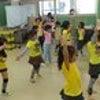 10月30日小学校にて文化祭で踊りまーす♪の画像