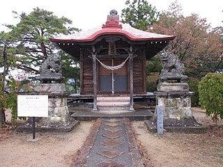 晴れのち曇り時々Ameブロ-愛宕神社
