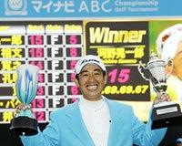 シラキゴルフのブログ-cap