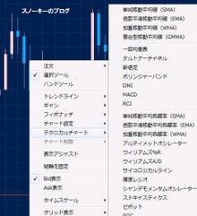 スノーキーのブログ-ライブスターFX3