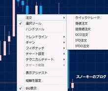 スノーキーのブログ-ライブスターFX2