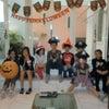Halloween Party!!の画像