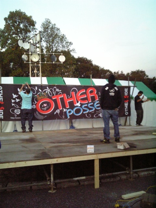 $otherな毎日-OTHERPOSSE2011