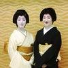 ■『見番通り』お披露目の会、満員御礼にて無事終了しました。 新橋花柳界・芸者の画像