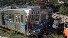事故 秩父 鉄道