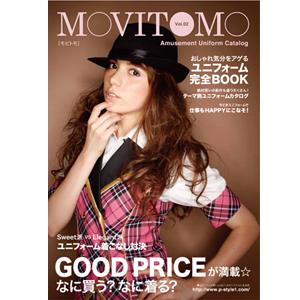 パチンコ制服やアミューズメントユニフォームのささやき by Pちゃん-MOVITOMO VOL2